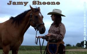 Jamy Sheene & Sunny II