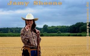 Jamy Sheene