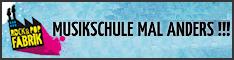 ROCK & POP FABRIK - Musikschule in Iserlohn-Letmathe